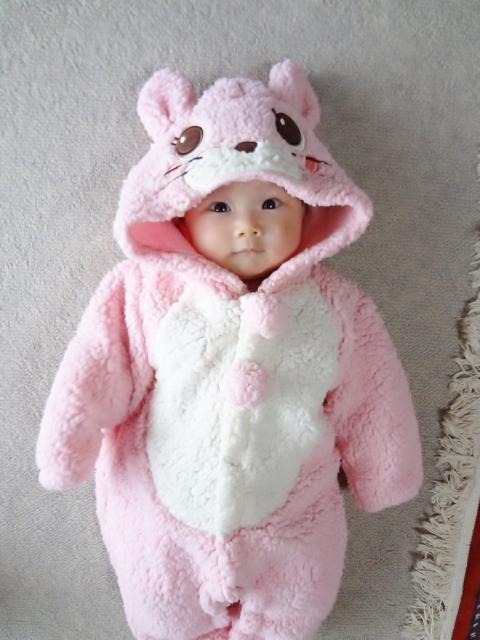 e8a312cc8e13d 春~夏赤ちゃんベビー服と肌着の着せ方&選び方(新生児~1歳半まで ...