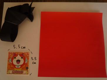 ハート 折り紙:折り紙 お財布の折り方-ikuziblog.com